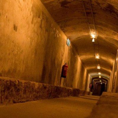 Almería, la ciudad española que construyó refugios subterráneos para toda su población