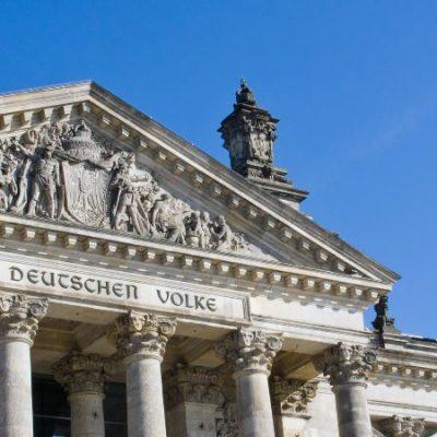 Alemania recomienda no venir a España hasta el 31 de agosto