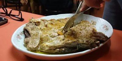 comer plenzia restaurante asador pauli
