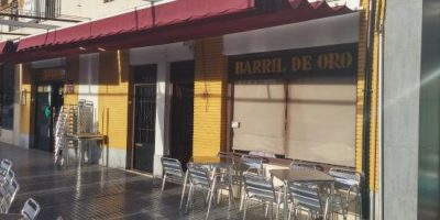 restaurante Barril de Oro