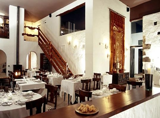 comer san bartolome restaurante caserio mozaga