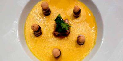 Restaurante Conde Lucanor