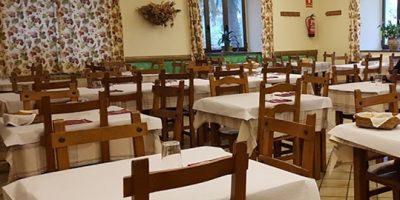 Dónde comer en Leintz Gatzaga
