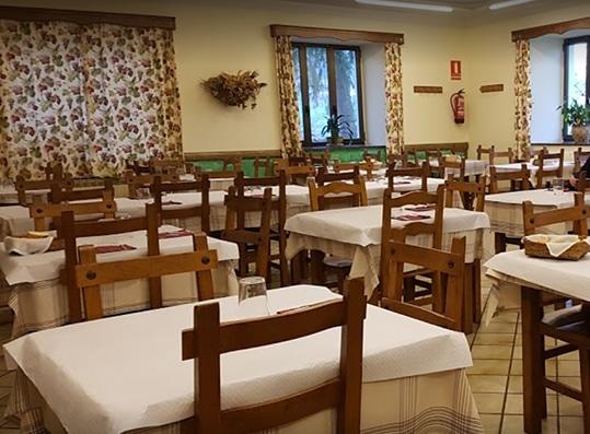 comer salinas leniz restaurante errastikua