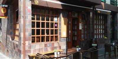restaurante José Mari (El Gordo)