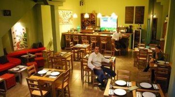 restaurante La Tunera