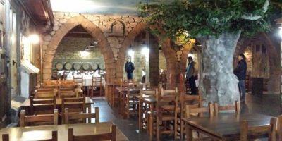 Comer en Sabinanigo restaurante lovely pirenarium