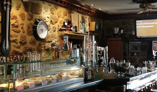 restaurante Medieval fermoselle