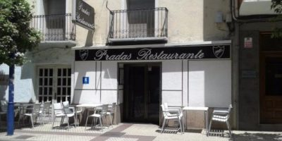 Comer en Sabinanigo restaurante pradas