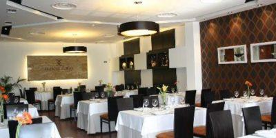 restaurante Tresculturas
