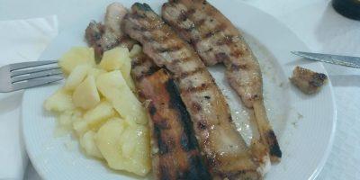 comer argamasilla alba restaurante trujillo