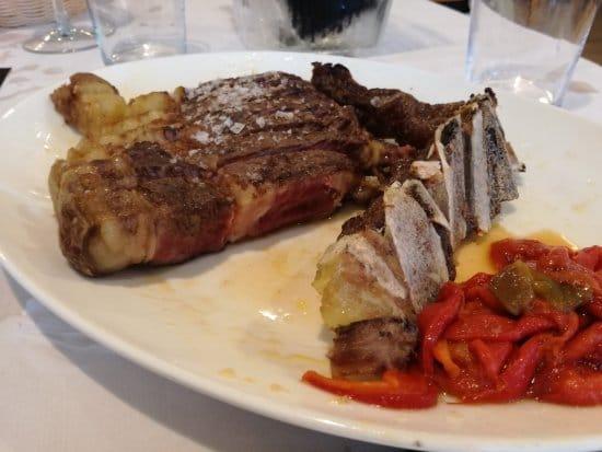 comer zumaia restaurante asador beheko plaza