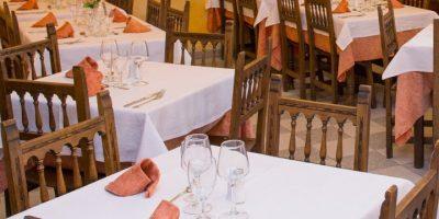 comer pastrana restaurante cesar