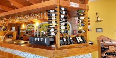 Comer Sant Agusti Vedra restaurante chimichurri