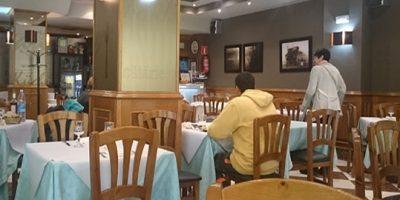 Comer Lekeitio restaurante egana