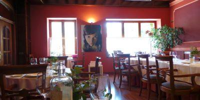 comer molina raragon restaurante castillo