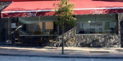 comer fuengirola restaurante girol