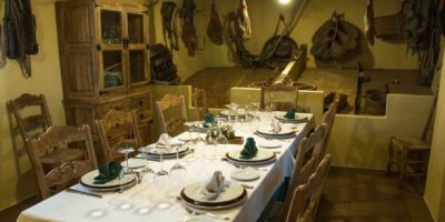 comer tabernas restaurante albardinales