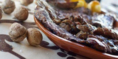 comer carne jabugo canastos