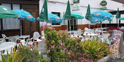 comer antigua restaurante pescadores