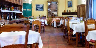 comer belmonte restaurante palacio buenavista