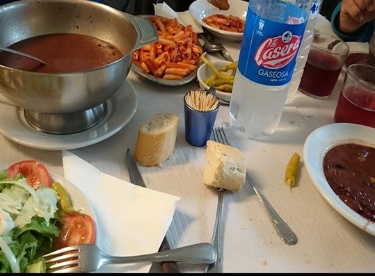 comer markina xemein restaurante pitis