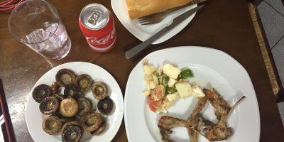 comer almagro restaurante trujillo