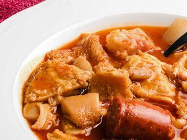 Los mejores restaurantes de carretera españoles