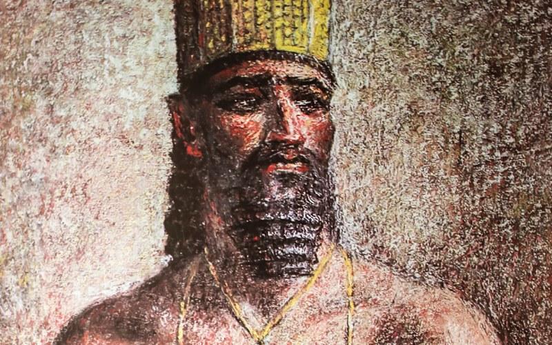 Imagen de Argantonio, Rey de Tartessos