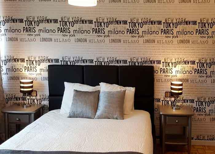 dónde dormir en Ribadesella