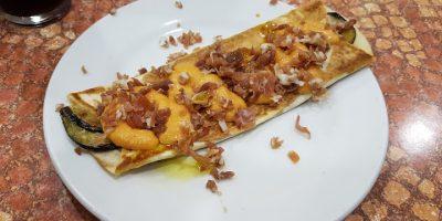 comer andujar rincon andaluz