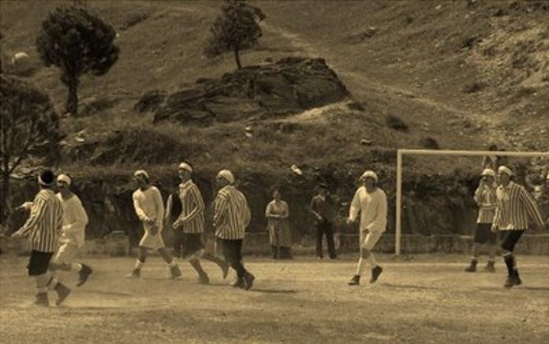 Imagen del Río Tinto Foot Ball Club