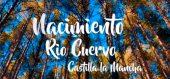Nacimiento Rio Cuervo, Cuenca | España Fascinante