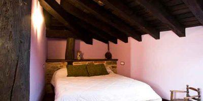 Dónde dormir en San Martín del Castañar
