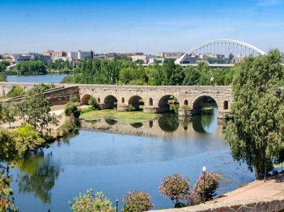 Ruta gastronómica por Extremadura