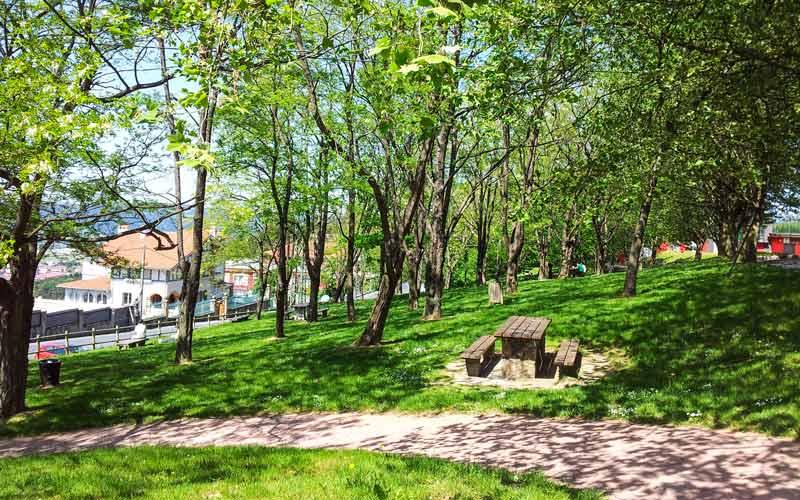 ruta-monte-artxanda-guiabilbao