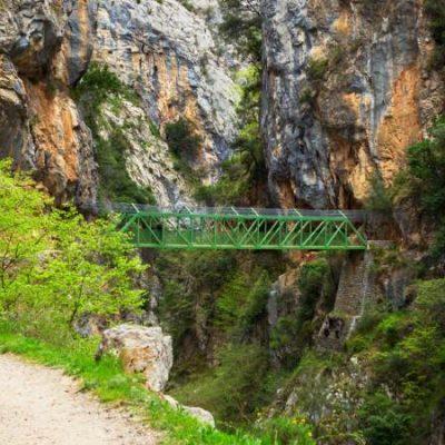 La Ruta del Cares en los Picos de Europa
