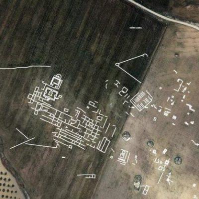 Descubren en Málaga la localización de Sabora Flavia, la última ciudad perdida romana