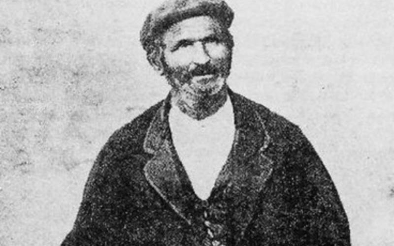 Juan Díaz de Garayo Sacamantecas Vitoria