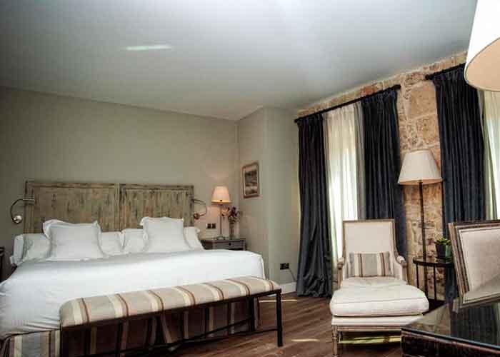 dormir salamanca grang hotel san gregorio