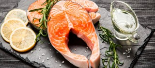 salmon cangas