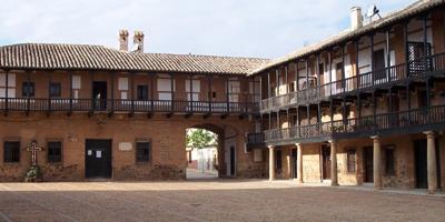 Qué ver en San Carlos del Valle