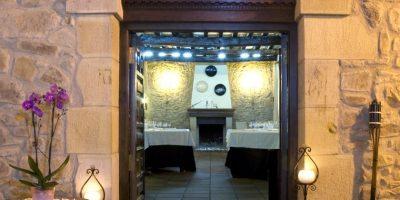 comer Balmaseda restaurante convento san roque