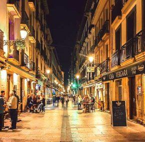Restaurantes en Donostia para comer bien