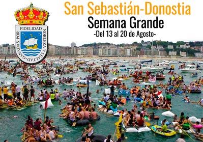 san-sebastian-donostia-semana-grande