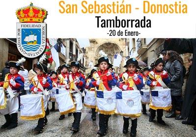 san-sebastian-tamborrada