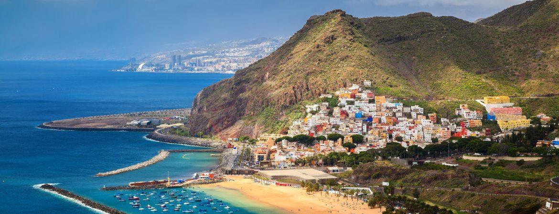 San Andrés y Las Teresitas Canarias