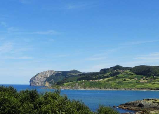 Reserva de urdaibai espa a fascinante for Piscinas naturales pais vasco