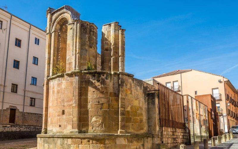 Iglesia de San Nicolás de Soria