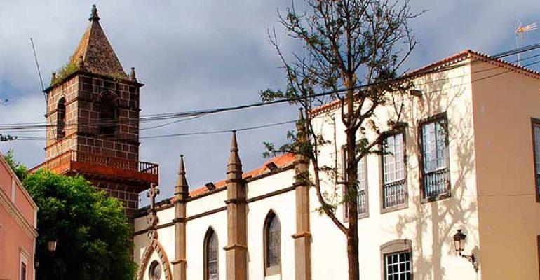 Dónde dormir en SANTA BRÍGIDA – Gran Canaria